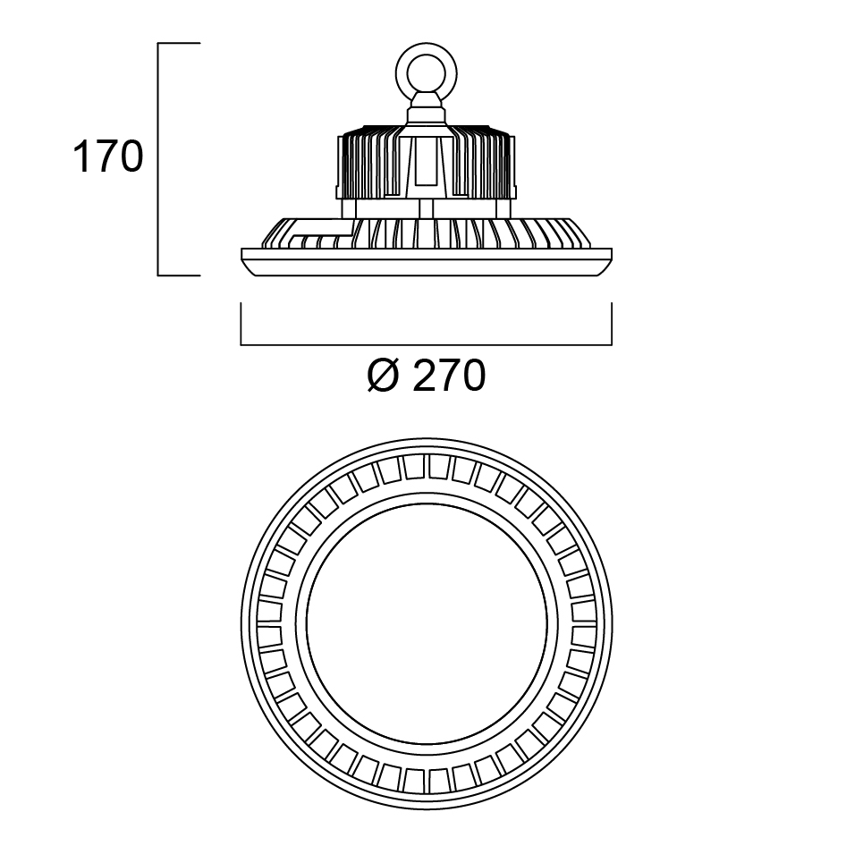 Technical Drawing for 0039344