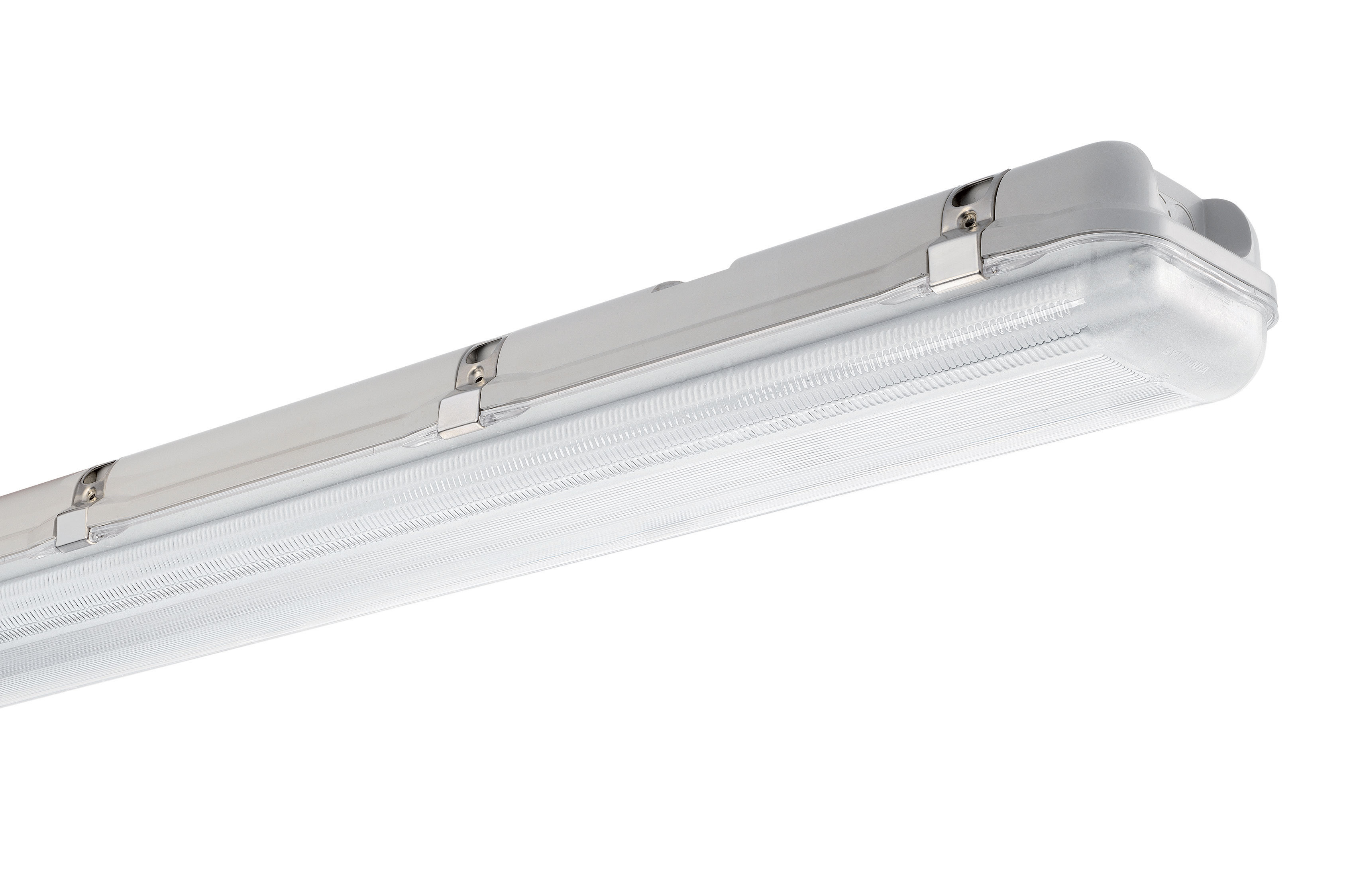Plafoniere Per Lampade Germicide : Led sylproof superia g sylvania lighting solutions