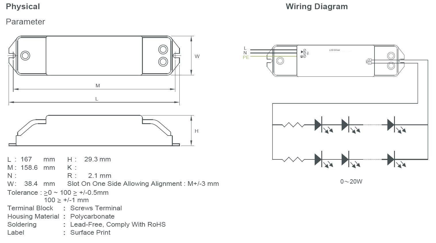Lumidriver Accessories Sylvania Lighting Solutions Physicalblockdiagramjpg Technical Drawing 1